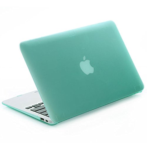 wholesale dealer d92ac ad49a Mooso Frost Matte Surface Rubberized Hard Shell Case Cover with Silicone  Skin Protective for Apple Macbook Pro Retina 13″(apple Macbook Pro ...