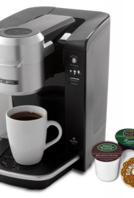 Mr-Coffee-BVMC-KG6-001-Single-Serve-Coffee-Brewer-Powered-by-Keurig-Brewing-Technology-Black-0