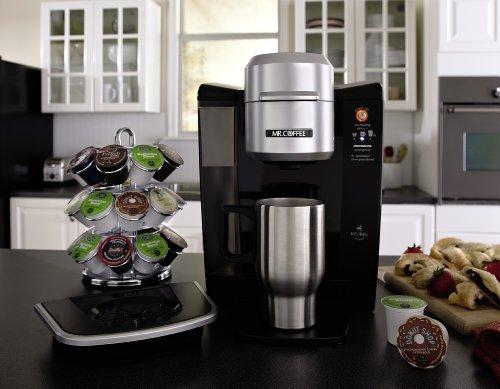 Mr-Coffee-BVMC-KG6-001-Single-Serve-Coffee-Brewer-Powered-by-Keurig-Brewing-Technology-Black-0-3