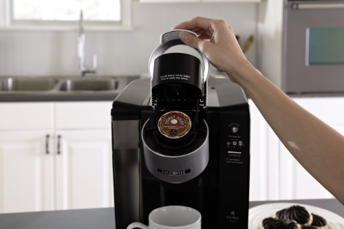 Mr-Coffee-BVMC-KG6-001-Single-Serve-Coffee-Brewer-Powered-by-Keurig-Brewing-Technology-Black-0-4