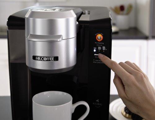 Mr-Coffee-BVMC-KG6-001-Single-Serve-Coffee-Brewer-Powered-by-Keurig-Brewing-Technology-Black-0-5