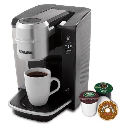 Mr-Coffee-BVMC-KG6-001-Single-Serve-Coffee-Brewer-Powered-by-Keurig-Brewing-Technology-Black-0