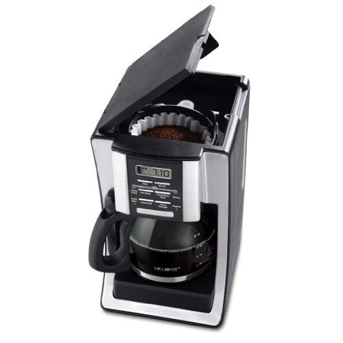 Mr-Coffee-BVMC-SJX33GT-12-Cup-Programmable-Coffeemaker-Chrome-0-2