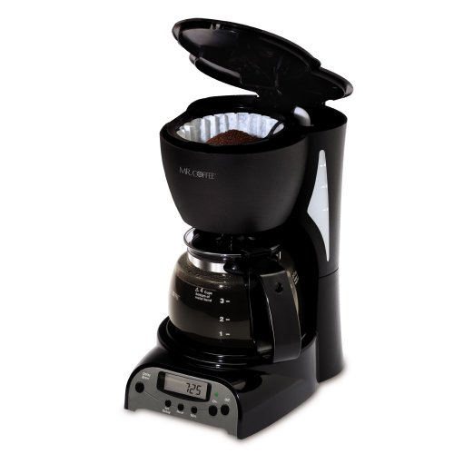 Mr-Coffee-DRX5-4-Cup-Programmable-Coffeemaker-Black-0-1
