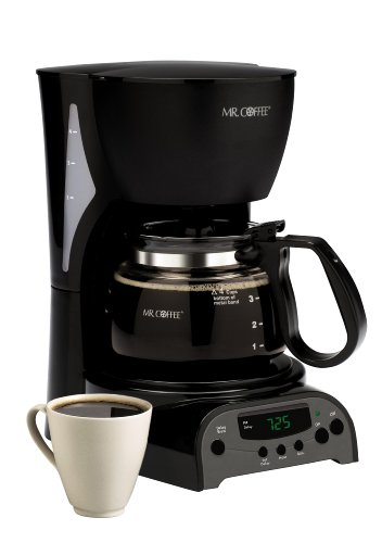 Mr-Coffee-DRX5-4-Cup-Programmable-Coffeemaker-Black-0-2