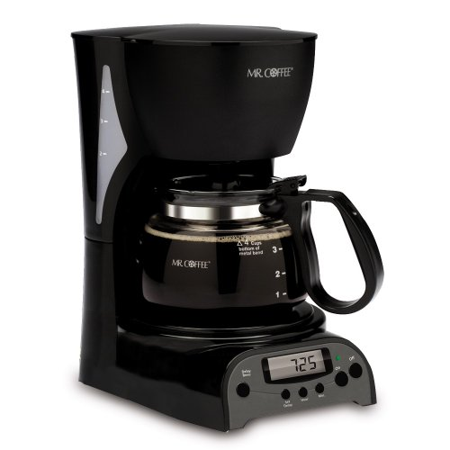 Mr-Coffee-DRX5-4-Cup-Programmable-Coffeemaker-Black-0-3