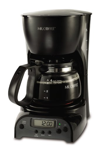 Mr-Coffee-DRX5-4-Cup-Programmable-Coffeemaker-Black-0