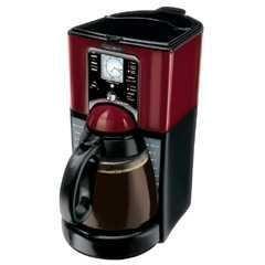 Mr-Coffee-FTX49-12-Cup-Programmable-Coffeemaker-BlackRed-0