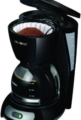 Coffee Consumers Melitta 46893A 12-Cup Programmable Coffeemaker with Frustration Free Packaging
