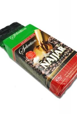 Najjar-Arabica-100-Coffee-with-Ground-Cardamom-450-Gr-0