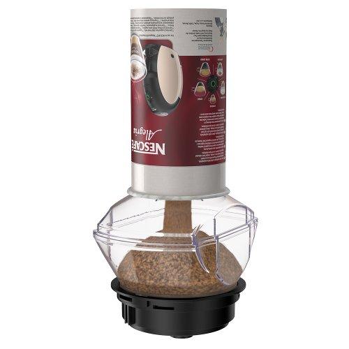 Coffee Consumers Nescafe Alegria 510 Barista Coffee Machine