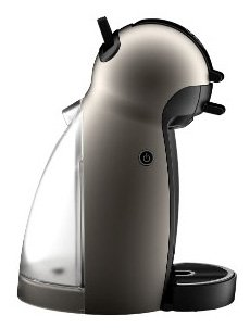 fdc9146b3 Coffee Consumers | Nescafe Dolce Gusto by Krups KP1009 Piccolo ...