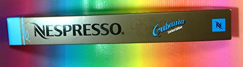 Nespresso-2014-New-Autumn-Limited-Edition-5-Sleeves-CUBANIA-Strong-Intensity-13Fresh-0-0