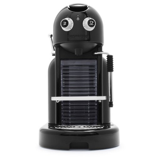 nespresso maestria espresso machine