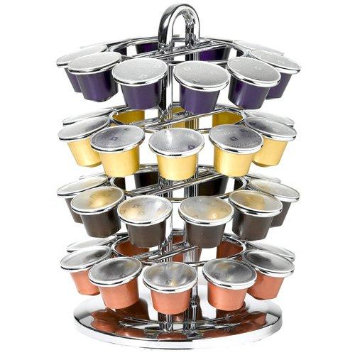 Nespresso-CITIZ-D111-Espresso-Machine-in-Limousine-Black-ECO-2-Piece-10-oz-ARC-Handy-Glass-Coffee-Mug-Accessory-Kit-0-1