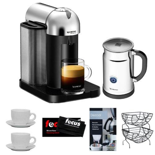 coffee consumers nespresso vertuoline agca1uschne. Black Bedroom Furniture Sets. Home Design Ideas