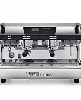 Nuova-Simonelli-Aurelia-Ii-Semi-2-Group-Espresso-Machine-Maureiisem02Nd0001-0