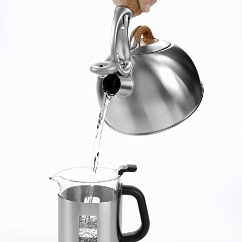 Best French Press Coffee Maker 2014 : Coffee Consumers OXO Good Grips French Press Coffee Maker 8 Cup