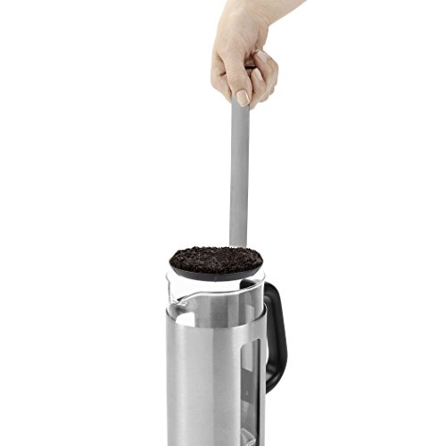 Coffee Consumers OXO Good Grips French Press Coffee Maker 8 Cup