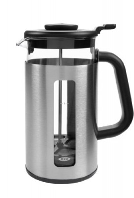 OXO-Good-Grips-French-Press-Coffee-Maker-8-Cup-0