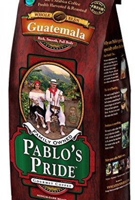 Pablos-Pride-Whole-Bean-Guatemala-Gourmet-Coffee-Medium-Dark-Roast-2lb-0