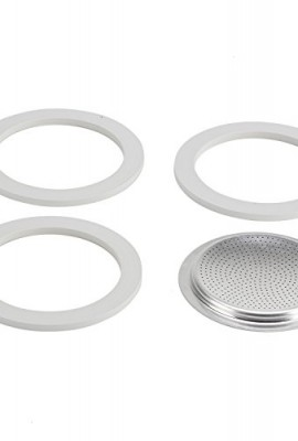 Packing-3-gaskets-and-1-filter-for-aluminum-coffe-pot-6-cups-0