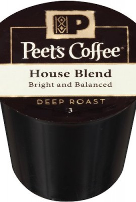 Peets-Coffee-House-Blend-Single-Cup-Capsule-96-Count-0