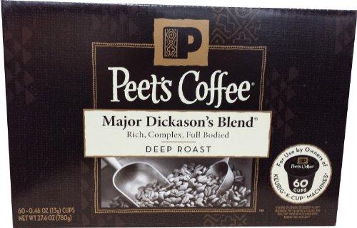 Peets-Major-Dickasons-Blend-for-Keurig-K-Cup-Brewers-Deep-Roast-60-count-0