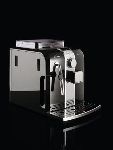 philips saeco syntia focus automatic espresso machine