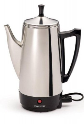 Presto-02811-12-Cup-Stainless-Steel-Coffee-Maker-0