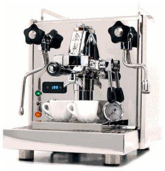 coffee consumers profitec pro 700 dual boiler espresso. Black Bedroom Furniture Sets. Home Design Ideas