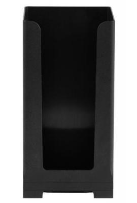Rattleware-8-Inch-Snap-Bin-Black-0
