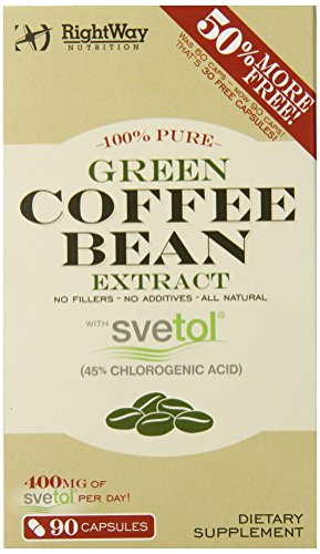 RightWay-Nutrition-Green-Coffee-Bean-Extract-Capsules-90-Count-0