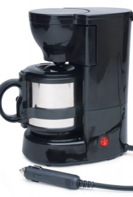 Roadpro-RPSC-784-12-Volt-Quick-Cup-Coffee-Maker-with-16-oz-Metal-Carafe-0
