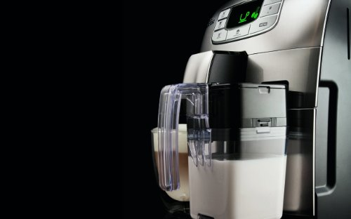 a home espresso machine