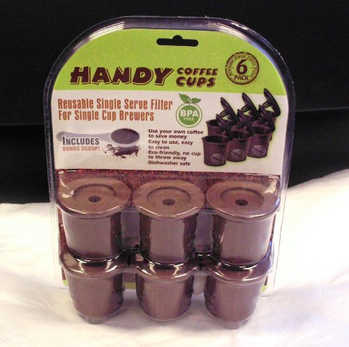 SIX-Pack-Handy-Cups-Reusable-K-cups-for-Keurig-Machines-0