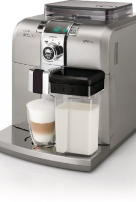 Saeco-HD883847-Stainless-Steel-Syntia-Cappuccino-Machine-0