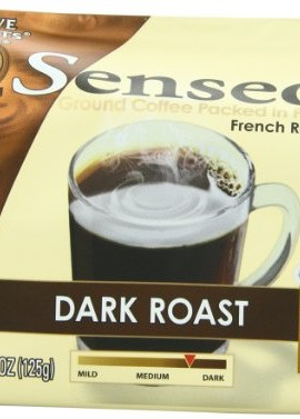 Senseo-Coffee-Pods-Dark-Roast18-Count-Pack-of-6-2646-Ounce-0
