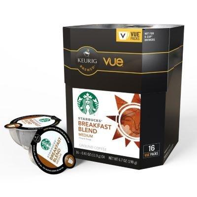 Amazon.com: keurig vue cups starbucks