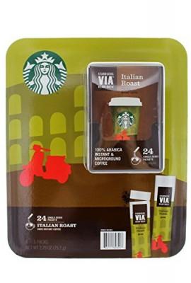 Starbuscks-Via-Ready-Brew-Italian-Roast-Extra-Bold-Instant-Coffee-100-Arabica-Instant-and-Microground-Coffee-24-Single-Serve-Packets-0