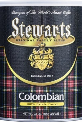 Stewarts-Colombian-Coffee-23-OZ-Pack-of-6-0