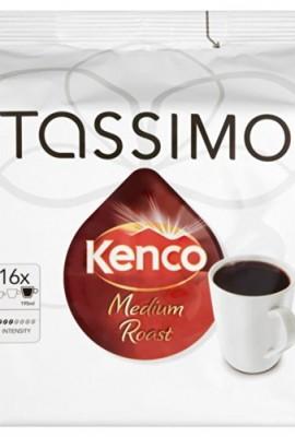 TASSIMO-Kenco-Medium-Roast-Coffee-16-T-DISCs-Pack-of-5-Total-80-T-DISCs-0