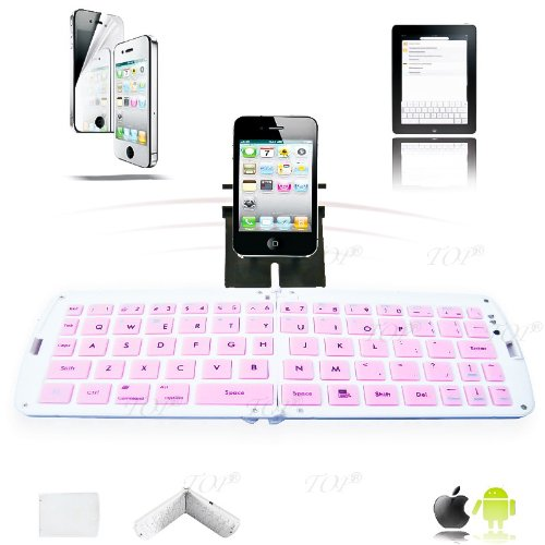 External Bluetooth Keyboard For Android Phone