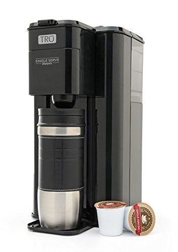 TRU-Single-Serve-K-Cup-Coffee-Machine-0