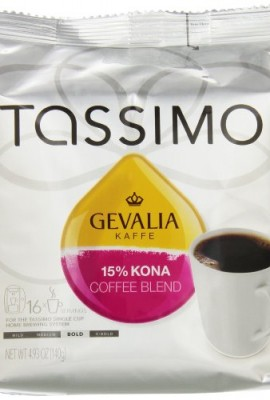 Tassimo-Gevalia-15-Kona-Coffee-Blend-T-Discs-Bag-16-Count-493-Ounce-0