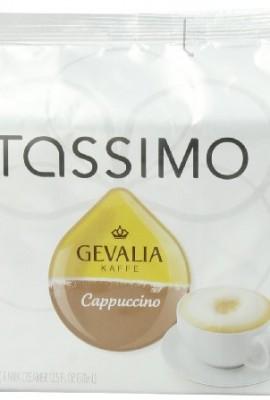 Tassimo-Gevalia-Cappuccino-8-Servings-16-Count-T-Discs-8-Espresso-8-Milk-Creamers-0