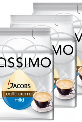 Tassimo-Jacobs-Caff-Crema-Velvety-Mild-Rainforest-Alliance-Certified-Pack-of-3-3-x-16-T-Discs-0