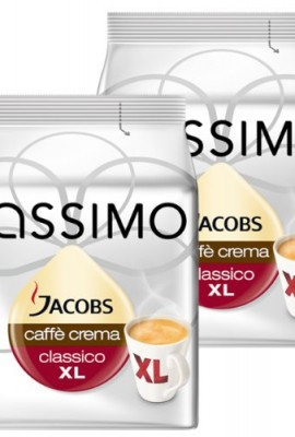 Tassimo-Jacobs-Caff-Crema-XL-Rainforest-Alliance-Certified-Pack-of-2-2-x-16-T-Discs-0
