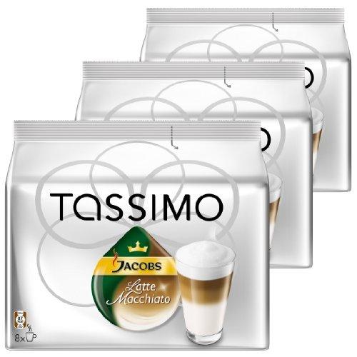 Tassimo-Jacobs-Latte-Macchiato-Pack-of-3-3-x-16-T-Discs-24-Servings-0
