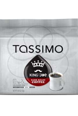 Tassimo-King-of-Joe-Dark-Roast-16-Count-445-Oz-0